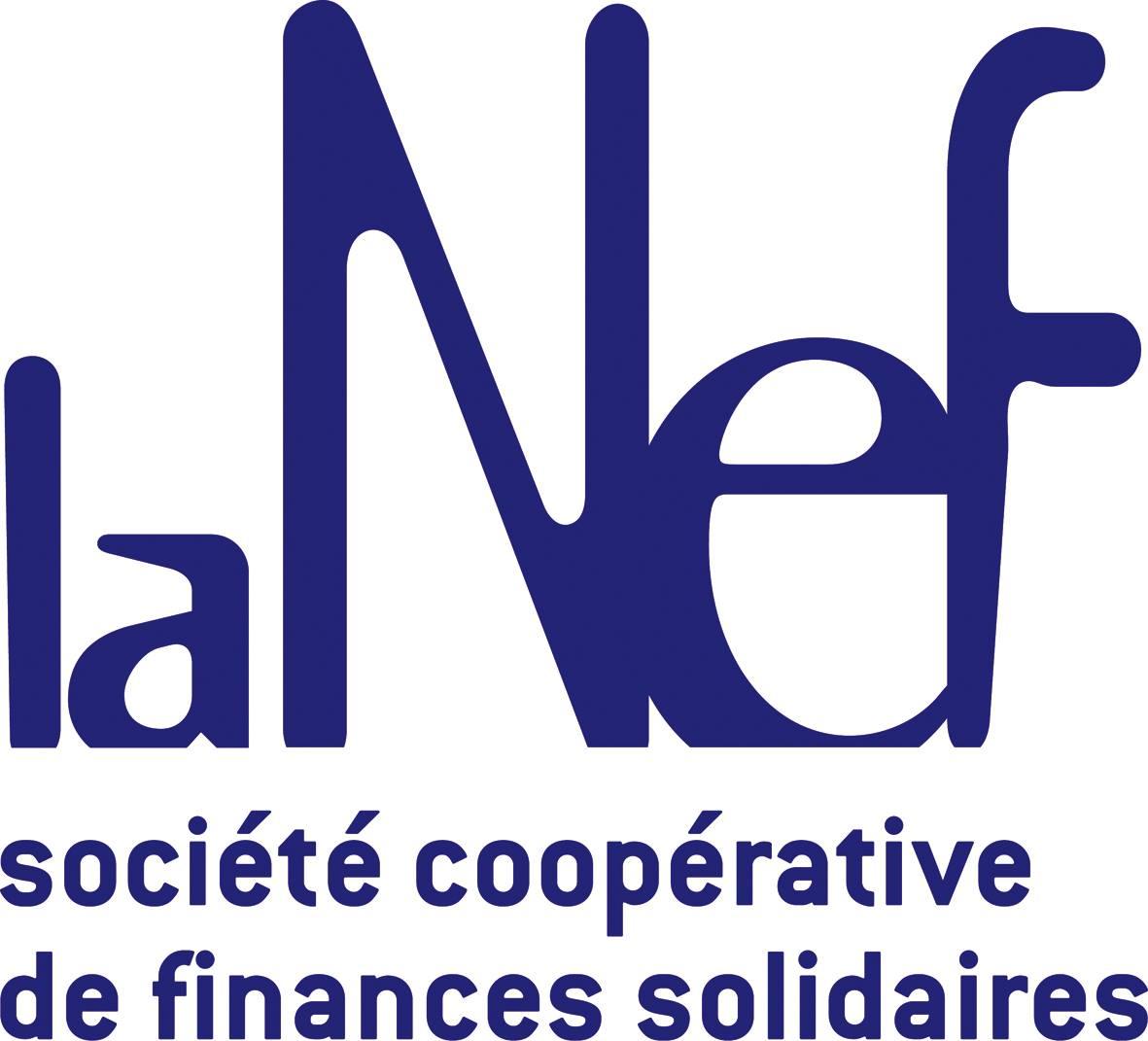 La Nef est une coopérative financière qui offre des solutions d'épargne et de crédit orientées vers des projets ayant une utilité sociale, écologique et/ou culturelle. La Nef soutient financièrement raAka architecture.