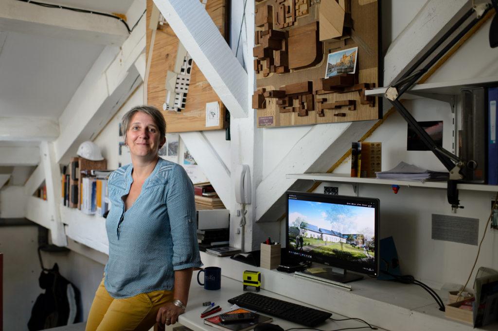 Sabine Freytag - raaka architecture